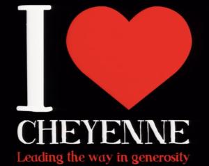 I Heart Cheyenne Recap