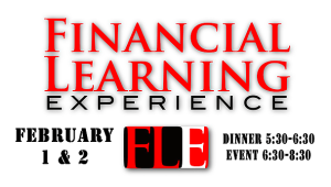 Financial Learning Experience