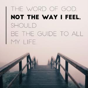 I've Told God to SHUT UP!