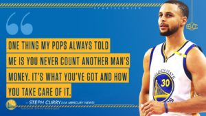 I Wanna Be Like Steph