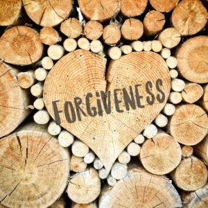 Forgiveness Is Not The Same As Restoration