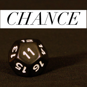 Why We Should Stop Believing In Chance
