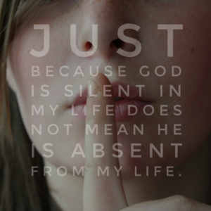I Ignored God's Voice