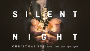 Christmas Eve At Element Church (Cheyenne, WY)