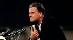 Seven Things I Learned From Billy Graham