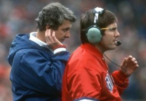 Things We Can Learn From Bill Belichick (And Bill Parcells)