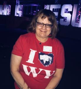 Element Church: Volunteer Of The Week