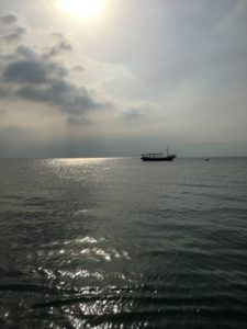 Ride Across The Sea That Jesus Walked On (Israel Trip June 2019)
