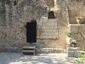 Walk Where Jesus Walked In Israel (June 2019)