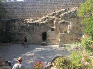Join Me On A Trip To Israel (June 2019)