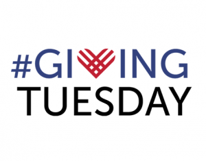 #GivingTuesday (2018)