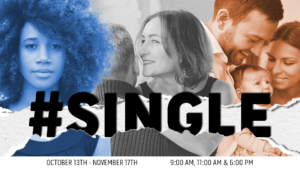 #Single: Finding Fulfillment No Matter Your Relationship Status