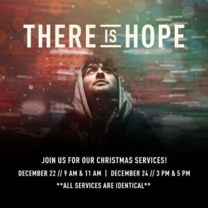 Christmas At Element Church