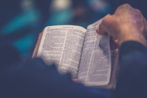 Bible Memory Challenge