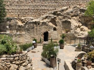 Israel Trip 2022: Walk Where Jesus Walked